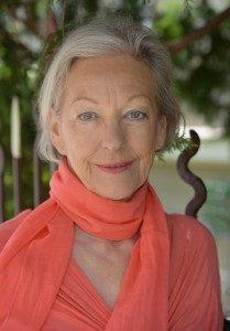 Mareile-Wilk-Oliverson - Hypnosetherapeutin bei Hypnose München